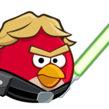 MAX AMOUNT OF Green lightsaber ANGRY BIRDS STAR WARS