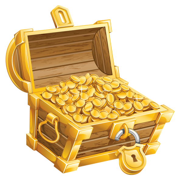 MAX AMOUNT OF chests