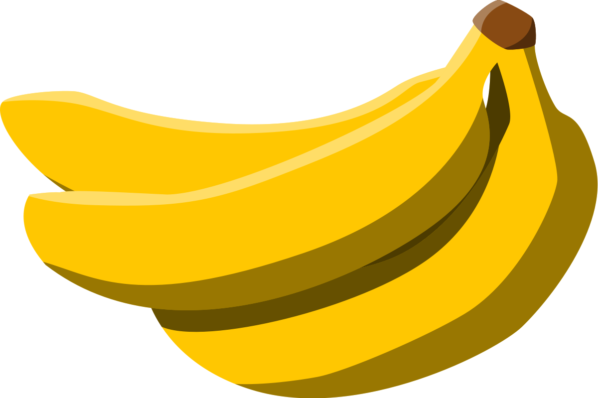 MAX AMOUNT OF banana