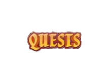 MAX AMOUNT OF Quests