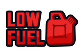 MAX AMOUNT OF fuel